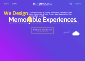 sevenmodules.com