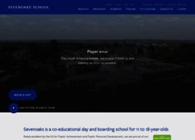 sevenoaksschool.org