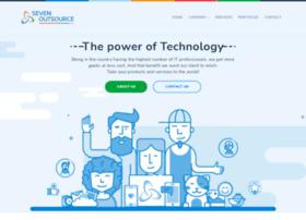 sevenoutsource.com