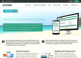 sevenpay.com