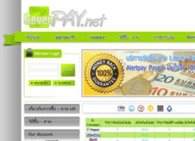 sevenpay.net