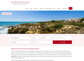 sevenquintas.com