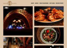 sevensaintsbar.com