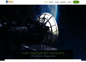 sevenseasinfotech.com