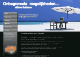 sevensoftware.be