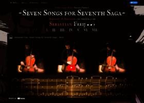 sevensongs.ocremix.org