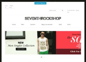 seventhrockshop.com