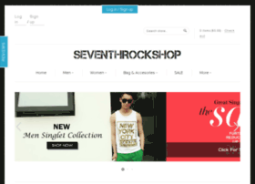 seventhrockshop.myshopify.com