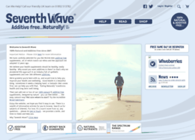 seventhwavesupplements.com