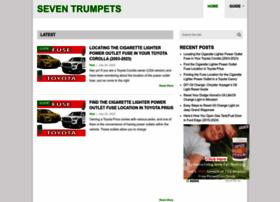 seventrumpet.com