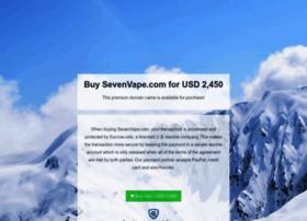 Sevenvape.com
