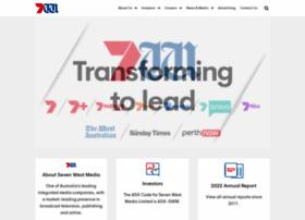 sevenwestmedia.com.au
