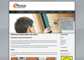severnlocks.co.uk