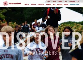 severnschool.com