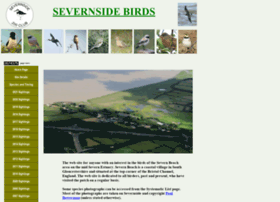 severnsidebirds.co.uk
