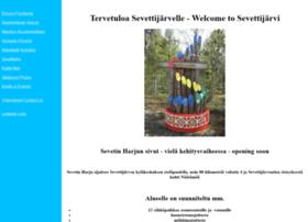 sevetinharju.fi