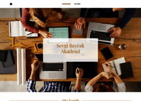 sevgibayrak.com