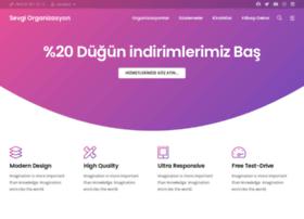 sevgiorganizasyon.com