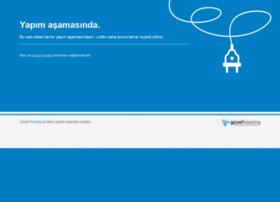 sevgisabanci.com