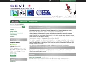 sevi-kimyevi-maddeler.ticiz.com
