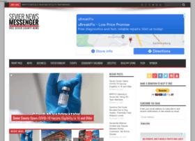 seviernewsmessenger.com