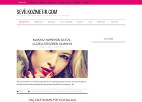 sevilkozmetik.com