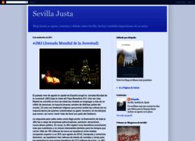 sevilla-justa.blogspot.com