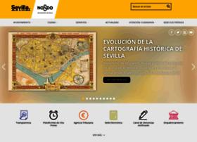 sevilla.org