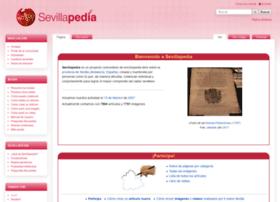 sevillapedia.es