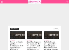 seviocio.es