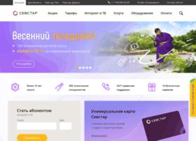 sevstar.net