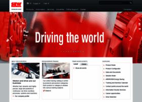 sew-eurodrive.com.tr