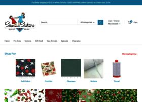 sew-sisters.com