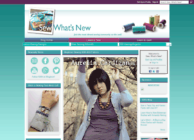 sew-whats-new.com