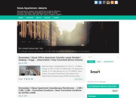 sewa-apartemen-jakarta.com
