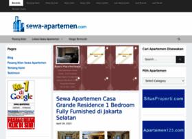 sewa-apartemen.com