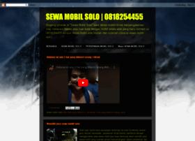 sewa-mobilsolo.blogspot.com