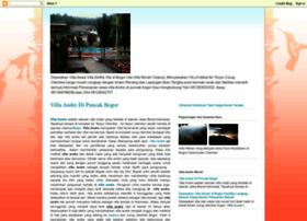 sewa-villa-cilember-bogor.blogspot.com