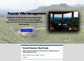 sewa-villa-puncak.com