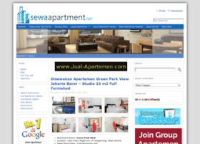 sewaapartment.net