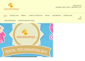 sewaboxbayi.com