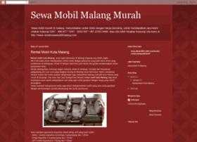 sewamobildimalangmurah.blogspot.com