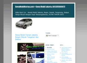 sewamobilharian.com