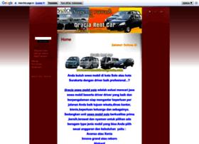 sewamobilsologracia.com