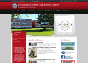 sewanhaka.schoolwires.net