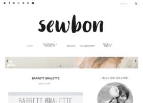 sewbon.com