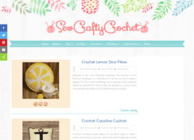 sewcraftycrochet.com