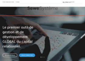 sewe-systeme.fr