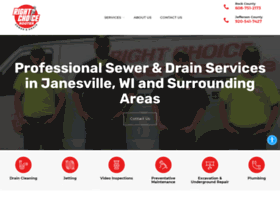 sewer-draincleaning.com