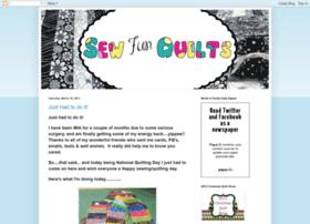 sewfunquilts-sewmeow.blogspot.com